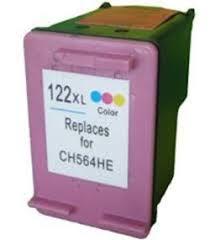 ראש דיו לא מקורי צבע (HP CH564HE (122XL