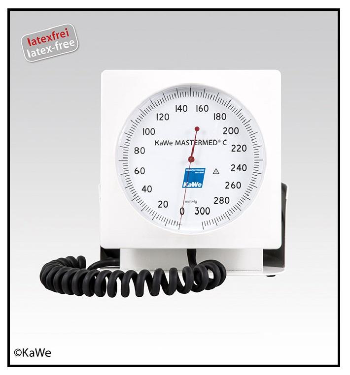 מד לחץ דם שעון שולחני