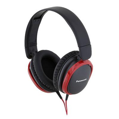 אוזניות חוטיות Panasonic RPHBD250