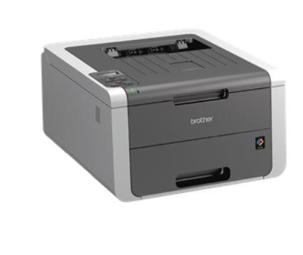מדפסת לייזר Brother HL3140CW