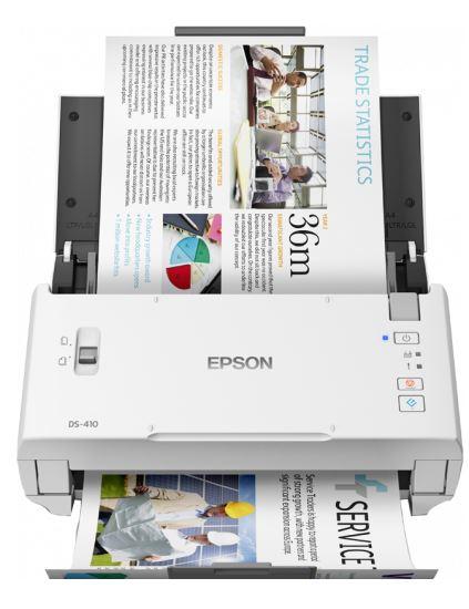 סורק אפסון EPSON WF-DS-410