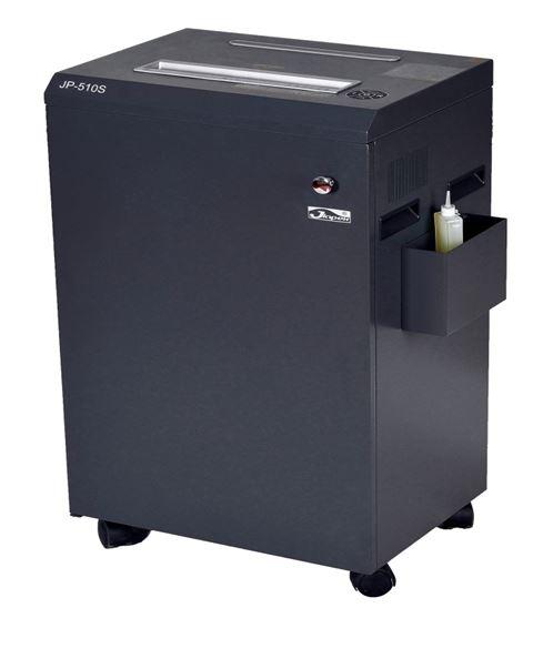 מגרסת נייר 110 ליטר Jinpex JP510S