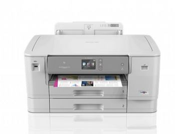 מדפסת Brother HL-J6000DW