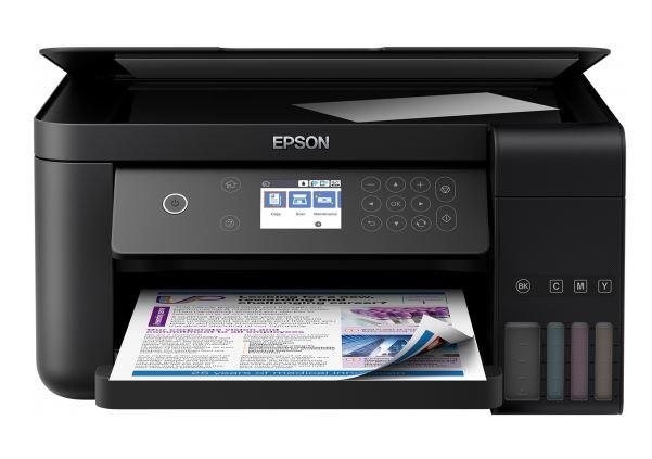 מדפסת אפסון EcoTank L6160