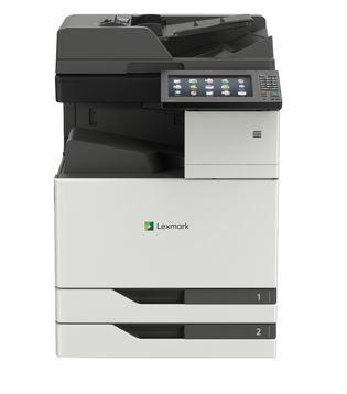מדפסת Lexmark CX921DE לקסמרק