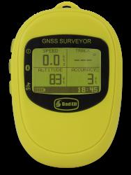 GNSS Surveyor GPS גיפיאס 1 מטר