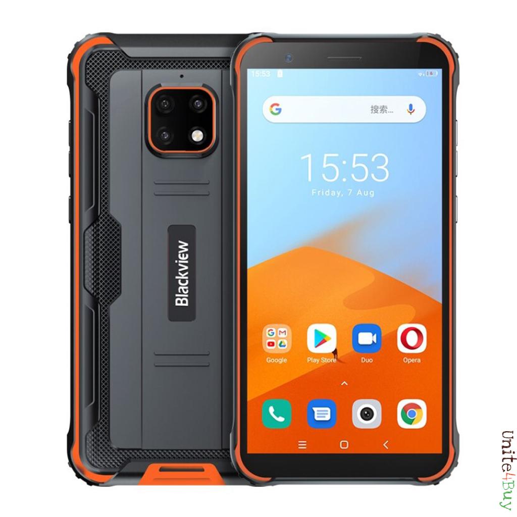 סמארטפון מוקשח Blackview BV4900 32 GB