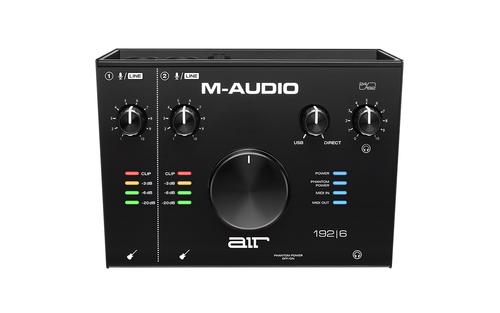 M AUDIO AIR 192-6