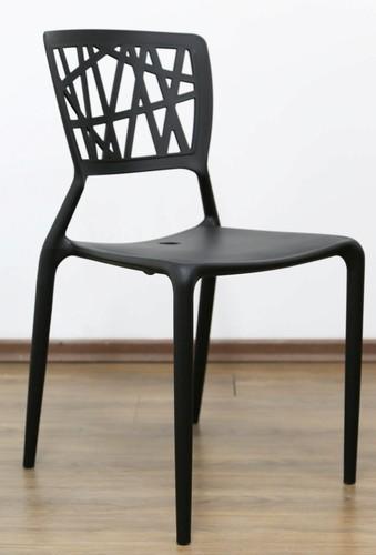 כיסא פלסטיק מיוחד דגם עצים