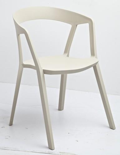 כיסא פלסטיק דגם סיוון