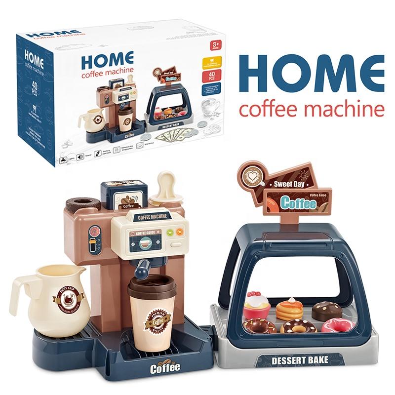 מכונת קפה ביתית כוללת 41 חלקים