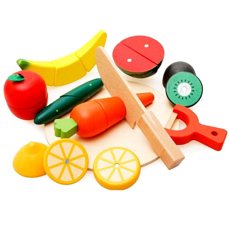 ערכת חיתוך ירקות עם מגנט