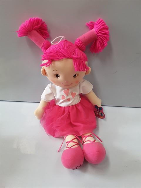 בובה רכה חינוכית מדברת