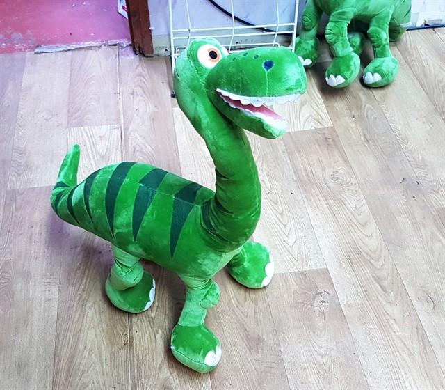 ארלו הדינוזאור הטוב