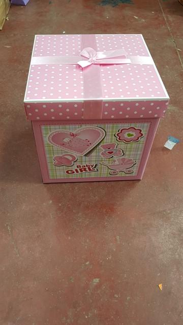 קופסא אריזה מתנה