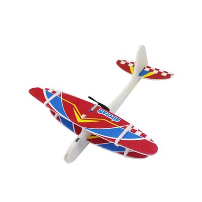 מטוס עם מנוע