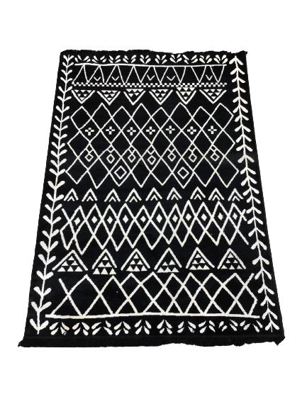 שטיחים מרוקאים\גאומטרים