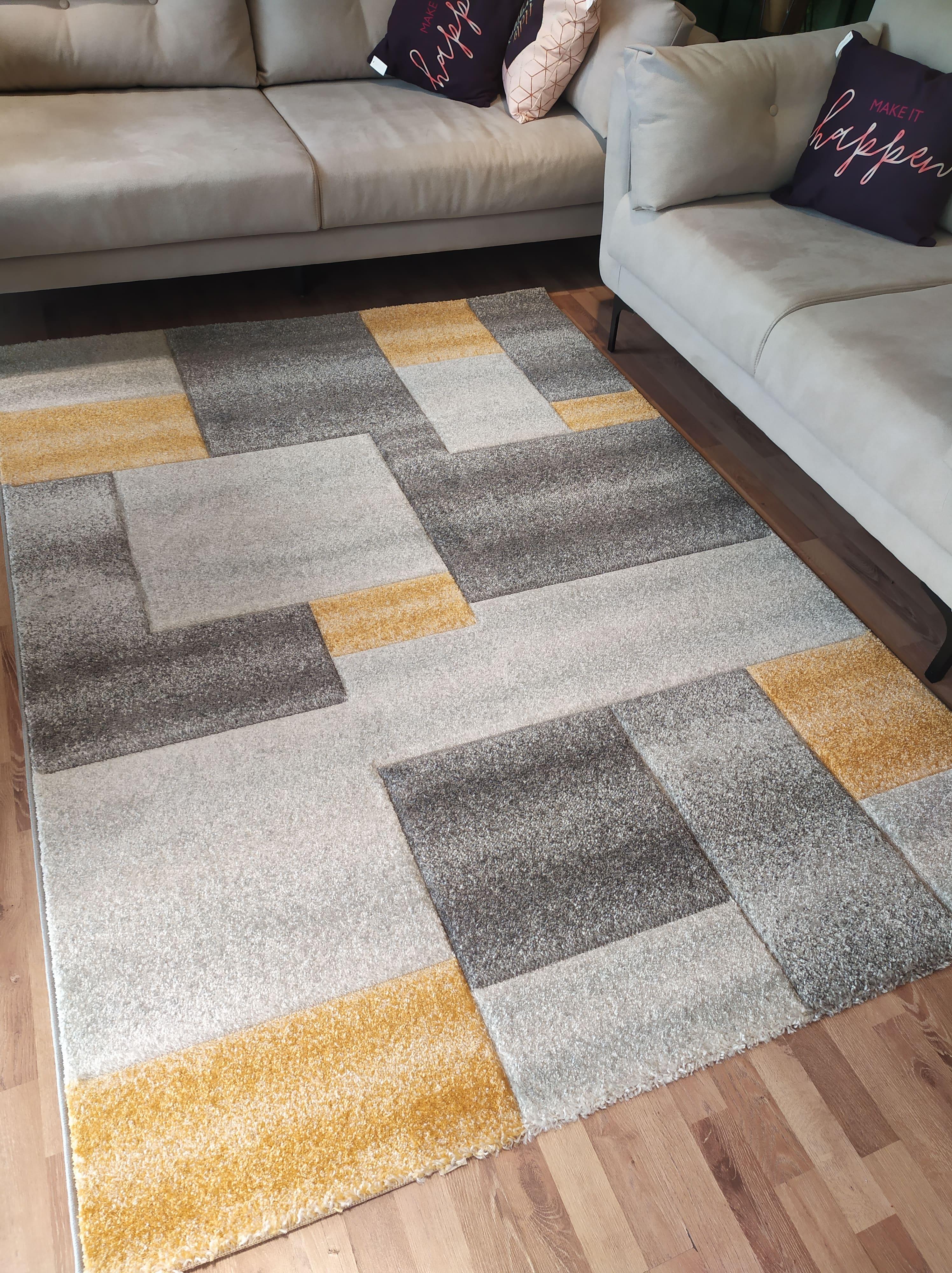 שטיחים מודרנים