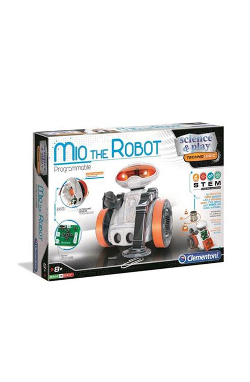ערכה מדעית - לוטי רובוטי