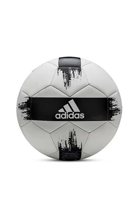 כדורגל אדידס שחור לבן