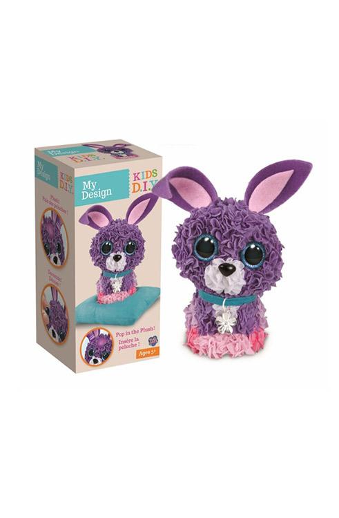 בובה מוקצפת - ארנב