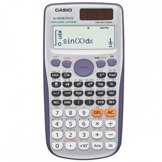 מחשבון מדעי CASIO קסיו 991es
