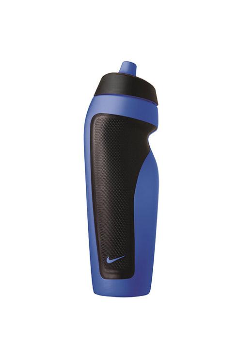 בקבוק שתייה לחיץ  נייק NIKE כחול