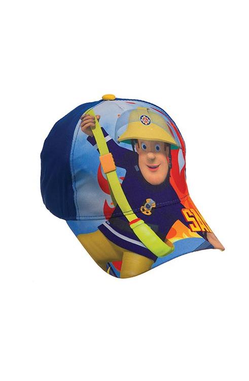 כובע קיץ לילדים סמי הכבאי
