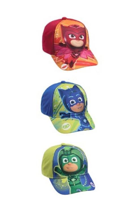 כובע קיץ לילדים כוח פיג