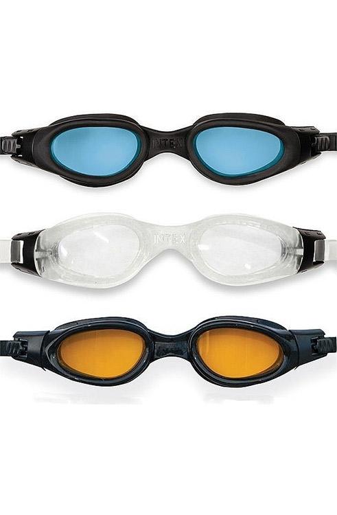 משקפי שחיה מקצועיים מסיליקון לבוגרים