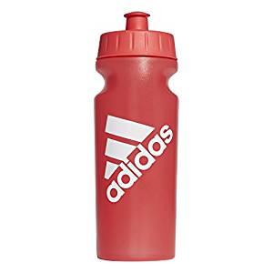 בקבוק שתייה אדידס אדום