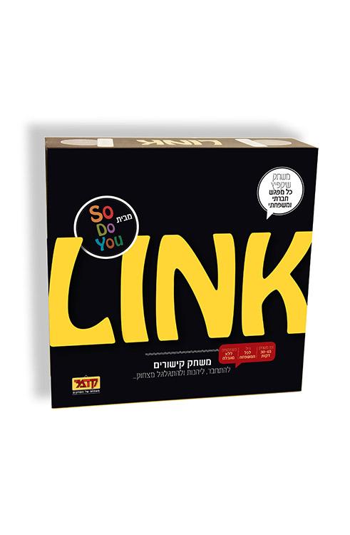 לינק LINK