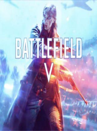 Battlefield V Key GLOBAL
