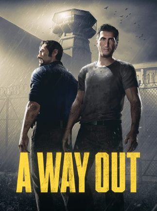 A Way Out XBOX LIVE Key GLOBAL