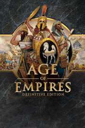 Age of Empires: Definitive Edition XBOX LIVE WINDOWS 10 Key GLOBAL