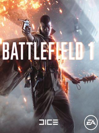 Battlefield 1 XBOX LIVE Key GLOBAL