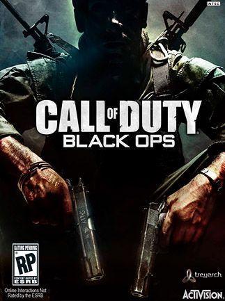 Call of Duty: Black Ops XBOX LIVE Key GLOBAL
