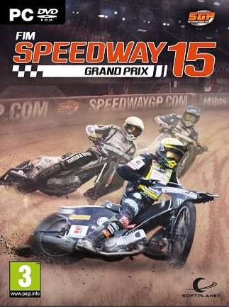 FIM Speedway Grand Prix 15 Steam
