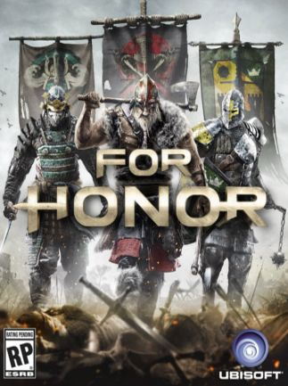 FOR HONOR Gold Edition XBOX LIVE XBOX ONE Key GLOBAL