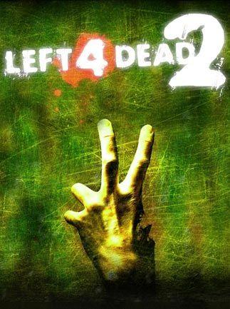 Left 4 Dead 2  Key GLOBAL