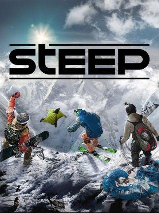 Steep XBOX LIVE Key GLOBAL