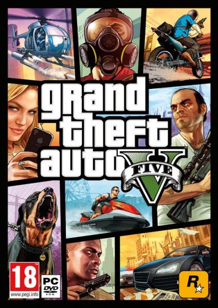 gta v Key GLOBAL