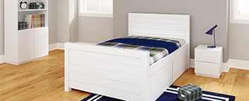 מיטות 1.20 מטר
