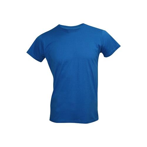 5 חולצות טריקו 100% כותנה