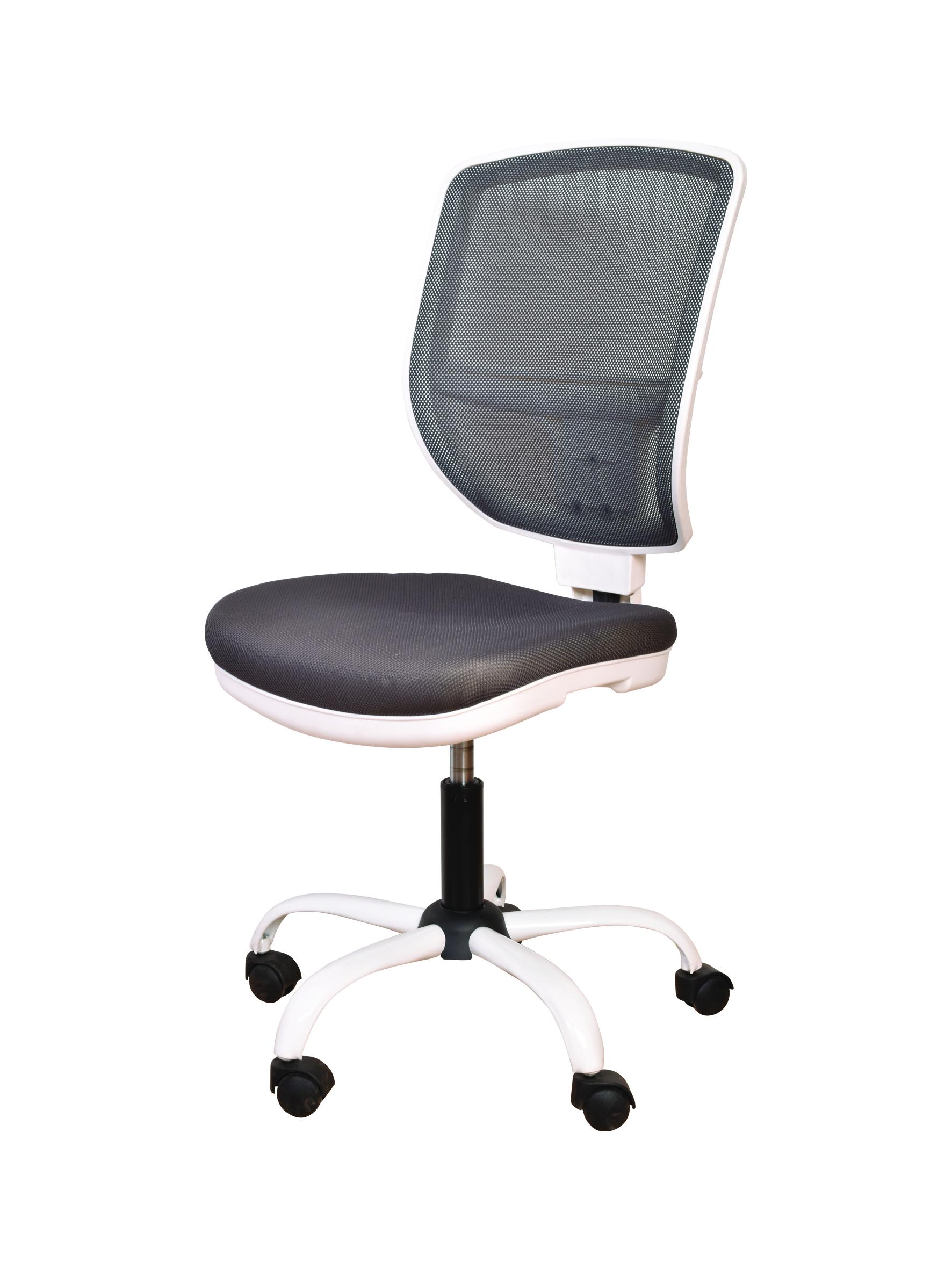 כיסא פנאומאטי רשת