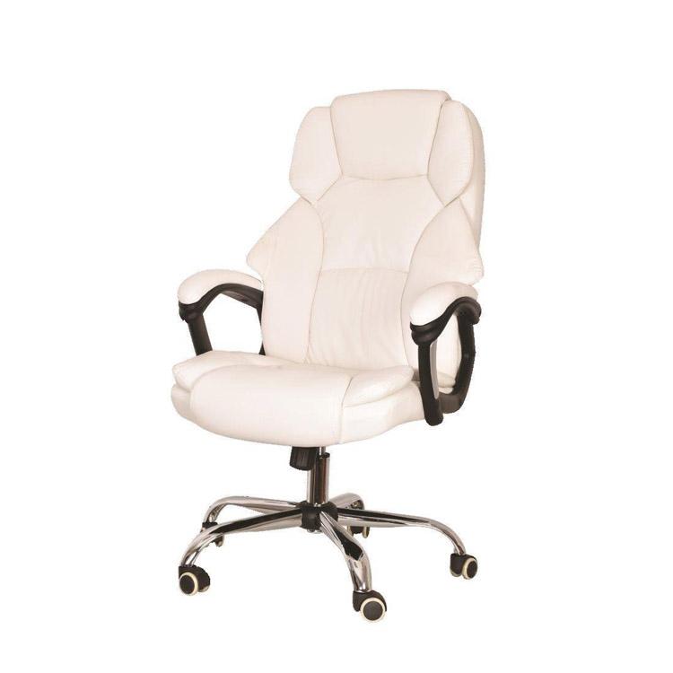 כיסא מיוחד, לבן KS1
