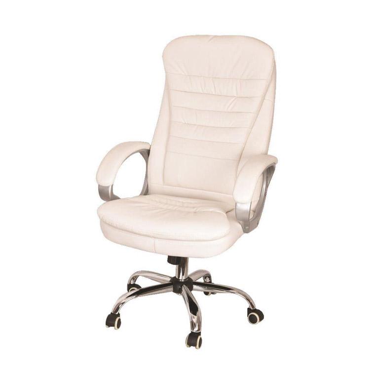 כיסא מיוחד, לבן KS2