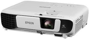 מקרן Epson EB-X41 V11H843040