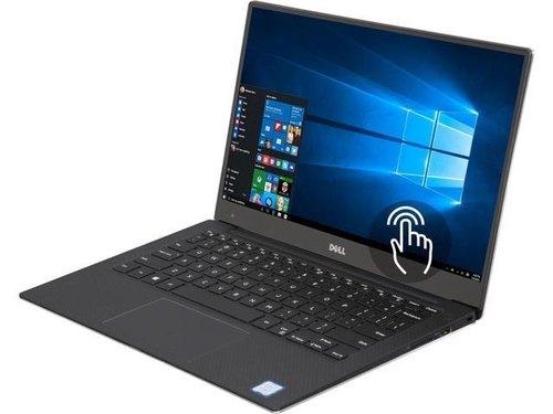 Dell XPS 13 9360 מחשב נייד QHD