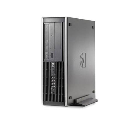 HP 8300 ELITE CORE i3 3400, 4G / 250GB / DVDRW, SFF מחשב נייח